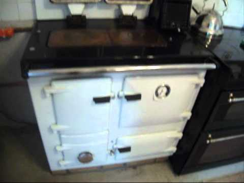 Obadiah's: Waterford Stanley Cookstove - Review