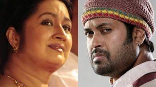 Kalpana's Death is Great Loss Says Manoj K. Jayan