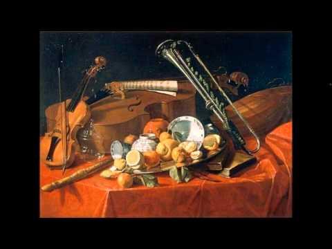 Johann Friedrich Fasch Concertos & Suites, Trevor Pinnock