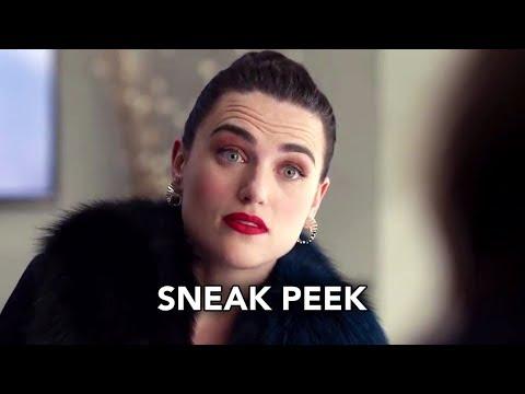 Supergirl 3x13 Sneak Peek #2