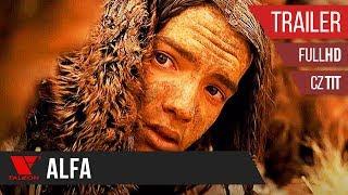 Alfa (2018) HD trailer #1 [CZ tit.]