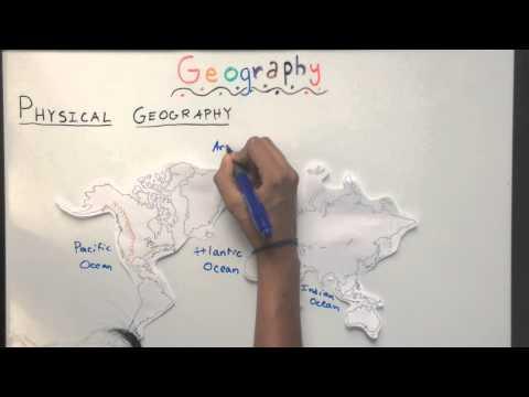 Khan Academy- Elementary School Physical Geography