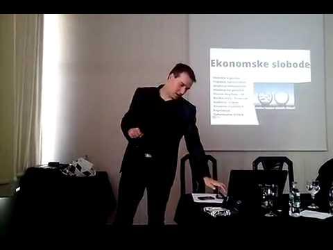 Ekonomija Bosne i Hercegovine (Admir Čavalić)