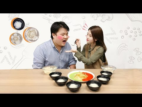 E36 Welcome to Miss Yeah's tofu Feast! | Miss Yeah