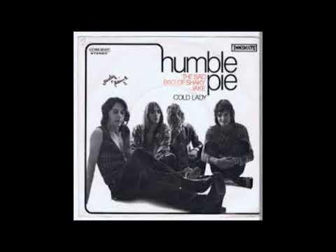 Humble Pie, The sad bag of shaky Jack, Single 1970