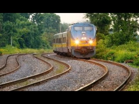 Al Qaeda threatens America's railroad network