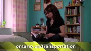 Getting your Ontario Driver's Licence (Part 1)