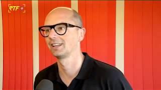 Neuer Trainer für den TV Rottenburg