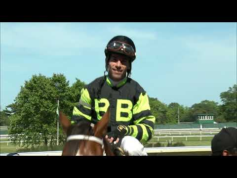 video thumbnail for MONMOUTH PARK 6-9-19 RACE 7