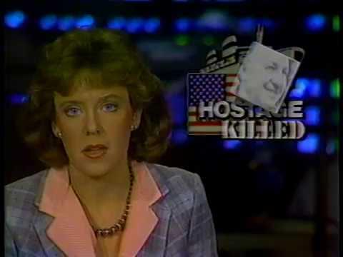 Headline News, October 9, 1985