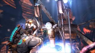 Dead Space Mafia RPG 4 Chapter 3: Night 13 - Clearing Generator Room