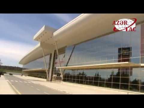 President Ilham Aliyev viewed 16th Azerbaijan International Travel and Tourism Fair