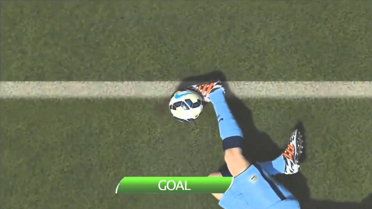 dissertation on goal line technology Thesis presented as partial requirement for obtaining the master's degree in  information  refereeing has video cameras, goal-line technology, hawk- eye.