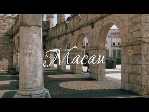 Macau| Family vacation 2017 - Part 1 | Travel Video