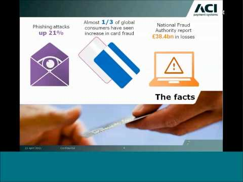 Financial Crime Overview in Banking with Andy Morris, ACI Worldwide