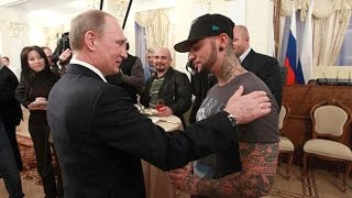 Реакция на Timati - Лучший Друг Путин
