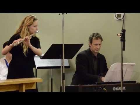 Carnival of Venice - for Flute & Piano