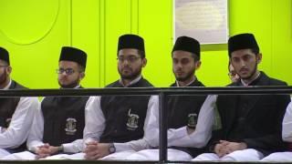 Jamia Ahmadiyya UK Convocation