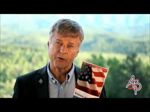 Merlin Miller For President 2012 - A3P