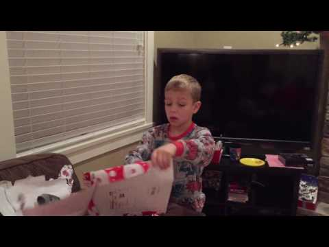 Kids gets surprise trip to see the Washington Capitals for Christmas