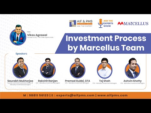 Investment Practice by Marcellus Team | AIF & PMS Experts India