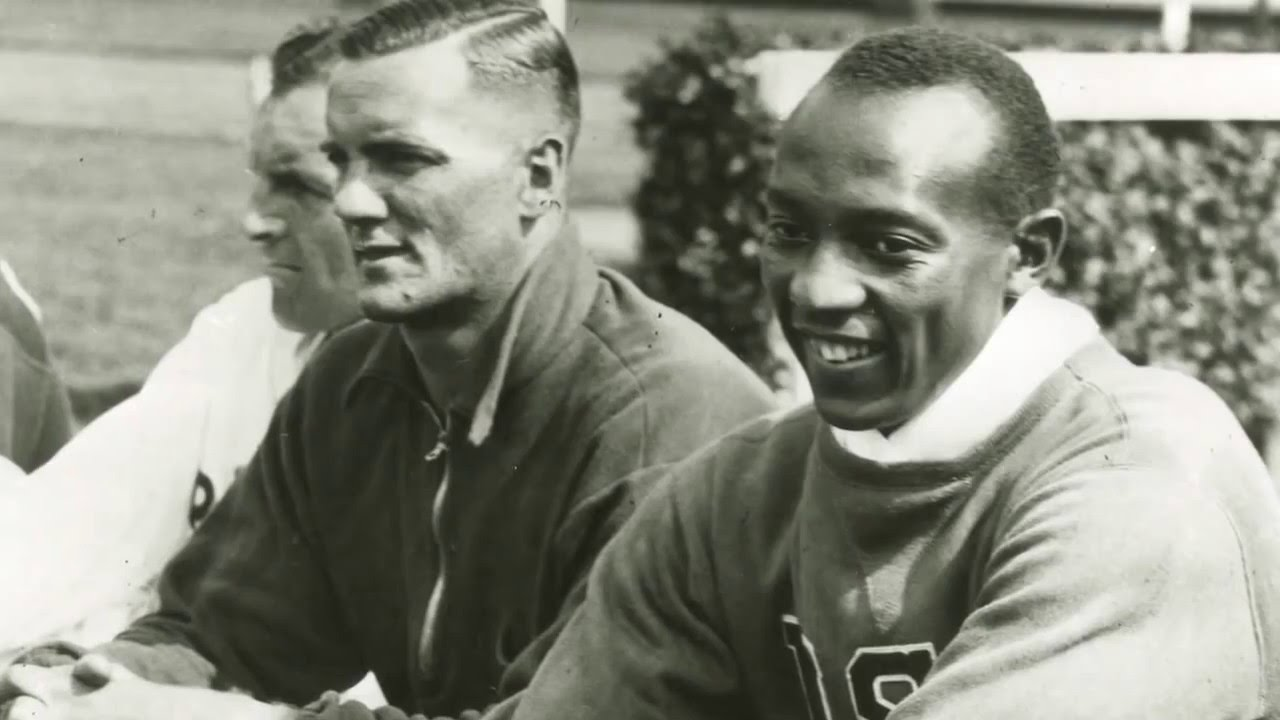 jesse owens essay th owens wins th gold medal at the berlin  jesse owens enduring spirit