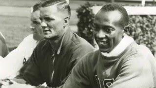 Jesse Owens: Enduring Spirit