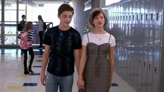 Andi Mack - You're not my Boyfriend - Better to Have Wuvved and Wost CLIP