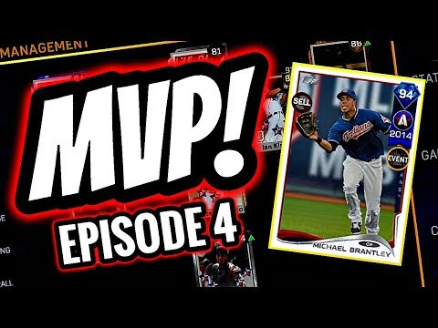 LOTS OF STUBS!! MVP SERIES EPISODE 4! MLB The Show 17 Diamond Dynasty