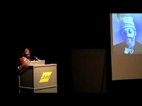 Susan Sherman Annual Distinguished Speaker: Thelma Golden