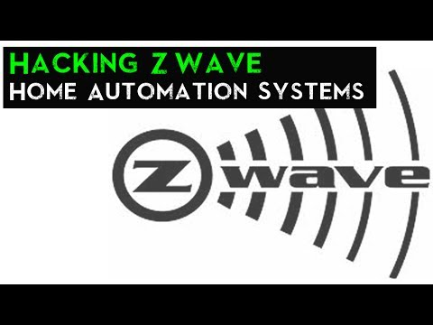 Hacking Z-Wave Home Automation Systems
