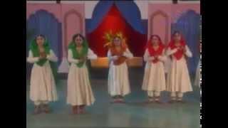Prayer Dance - Pyasi Rahegi Kathak dance (Christian Dance-Hindi)
