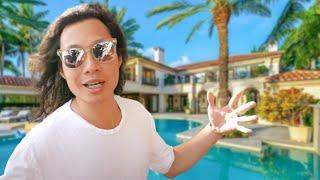 Partying at Miami Crypto Week and Giving Away My G Wagon Part 2 Vlog