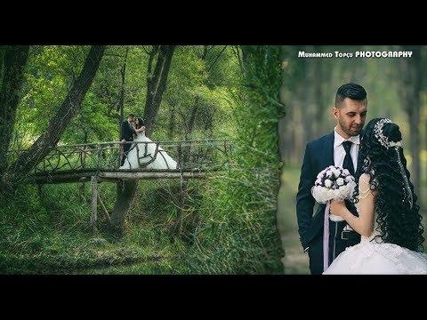Merve & Muharrem (Düğün masalı klibi)