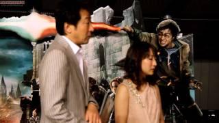 2011年7月13日東京国際フォーラムで開催された『ハリー・ポッターと死の...
