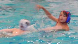 Skoly Water Polo: U12 Albuquerque Tournament 5PM Game