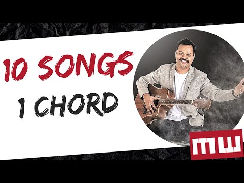 Best Medley Of Hindi Songs   Guitar Chords