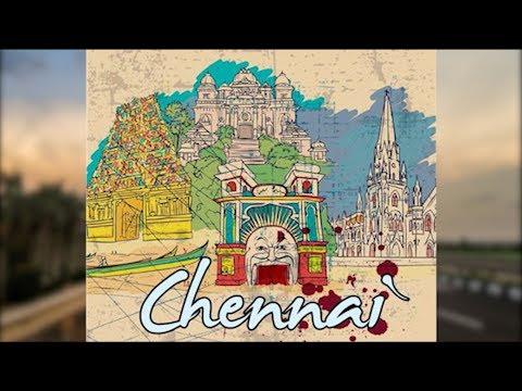 Chennai Food Getaway -  Ananya's Vlogs