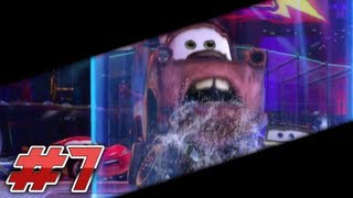 Cars 2: The Video Game - Part 7