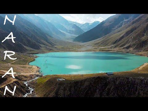 Travel Naran Pakistan | Saif UL Malook