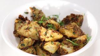 Jeera Aloo   5 Best Potato Recipes   Chef Anupa   Sanjeev Kapoor Khazana