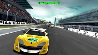 Race Team Manager Android Gameplay