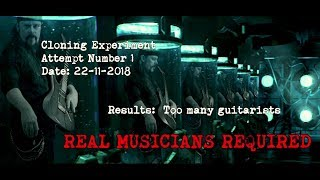 STEVIE MCLAUGHLIN - Immortal Rose - official video