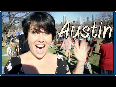How to do Austin