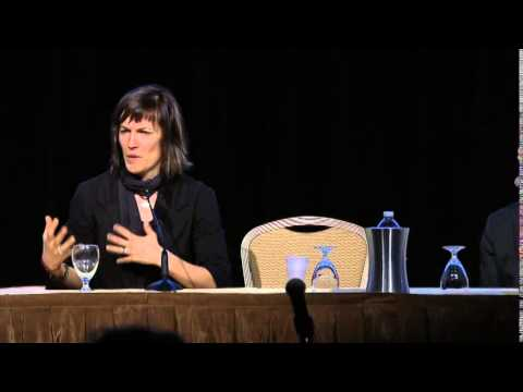 ISCS 2014 - Master Lecture - Sarah Bowen, Judson Brewer