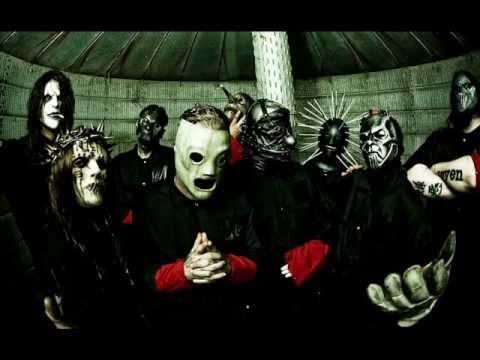 musica psicossocial slipknot
