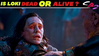 Is Loki Dead or Alive ?    Explained in HINDI   
