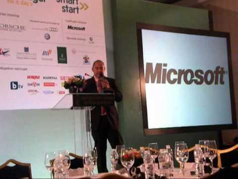 """Smart Start""Co. 2011 - Macarthur Antigua"