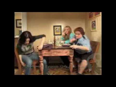 Jill Bennett Comedy Reel