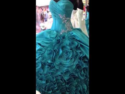 Los vestidos de xv 15 quince mas bonitos de hermosillo - Los salones mas bonitos ...